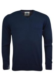 Guide London - Knit Wear 2523 - Navy
