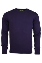 Guide London - 2520 Knit Wear - Purple