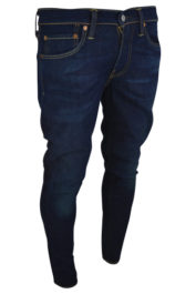 Levis - Biology Jeans - Dark Blue