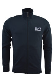 EA7 Zip Through 276106 Navy