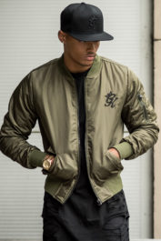 gym-king-sleath-bomber-khaki