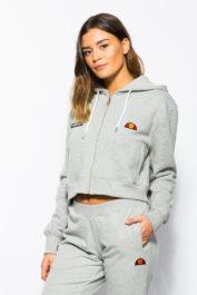 ellesse-ladies-navona-crop-hoody-grey