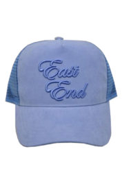 illumanti hat blue