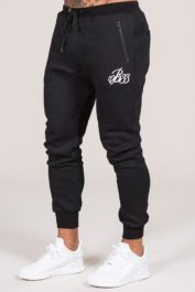 Bee Inspired Sig Jogger Black