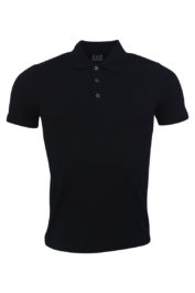 EA7 3557441 POLO shirt Black