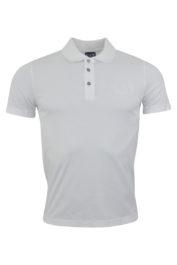 EA7 3557441 POLO shirt White