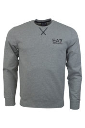 EA7 3YPM52 Sweatshirt Grey