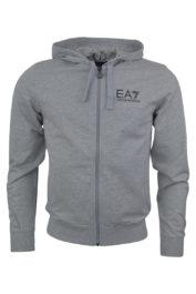 EA7 3YPM80 Hoody Grey