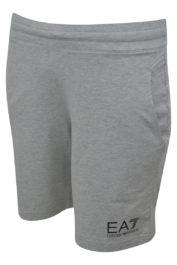 EA7 3YPS59 Shorts Grey