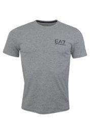 EA7 3YPT52 TEE Grey