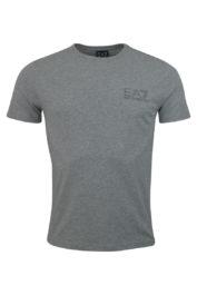 EA7 3YPTB0 TEE grey