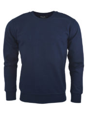 Nicce London Dali Sweat Navy