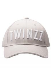 Twinzz 3D Mesh Trucker Cap Sand