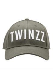 Twinzz 3D Mesh Trucker Cap khaki