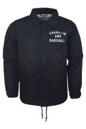 F&M 015 Jacket Black