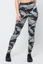 GFN Leggings Camo grey