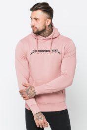 GFN Pink Hood
