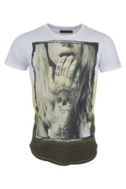Religion 07391 Tempted T-Shirt White