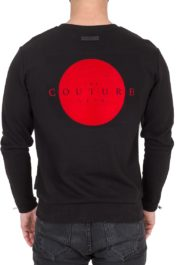 The Couture Club Minomaru Jumper Black rev