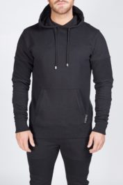 The Couture Club Sierra Oth Hoody Black