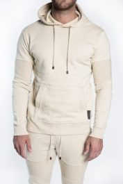 The Couture Club Sierra Oth Hoody Sand