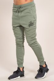 Bee Inspired Signature Jogger sage1