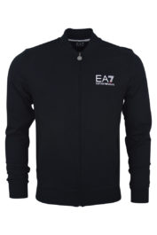 EA7 3YPM81 Sweatshirt Black