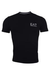 EA7 3YPT52 Tee Black