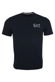 EA7 3YPT52 Tee Blue nights