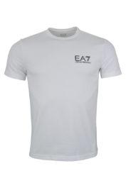 EA7 3YPT52 Tee White