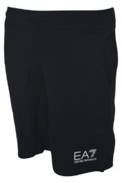 EA7 Bermuda Shorts Black