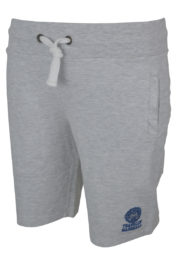F&M Fleece Short Grey