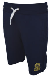 F&M Fleece Short Navy