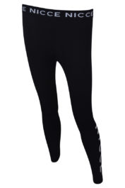 Nicce London Nicce Leggings Black