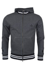 VW Worker Tracksuit top Grey