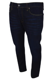 Levi Jeans 504 Rergular straight fit Blue Denim