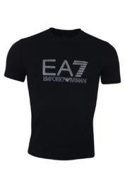 EA7 3YPTB3 TEE Black
