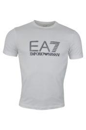 EA7 3YPTB3 TEE White