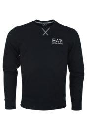 EA7 Sweatshirt 1200 Black