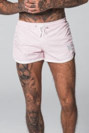 GFN Racer Swim Short pink