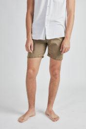 PK Blair Shorts Mud