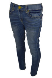 True Religion MJ6ONZUO-DKDM Rocco Super t Light