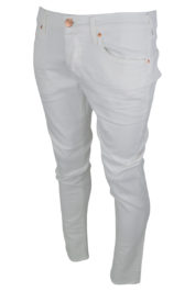 True Religion R1 White
