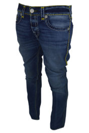 True Religion Rocco No Flap Indigo