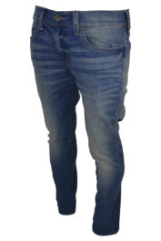 True Religion Rocco No Flap SE Indigo