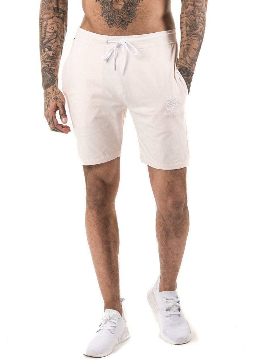Gym King - Jersey Shorts - Shell - Baccus 1eb8a18a1823