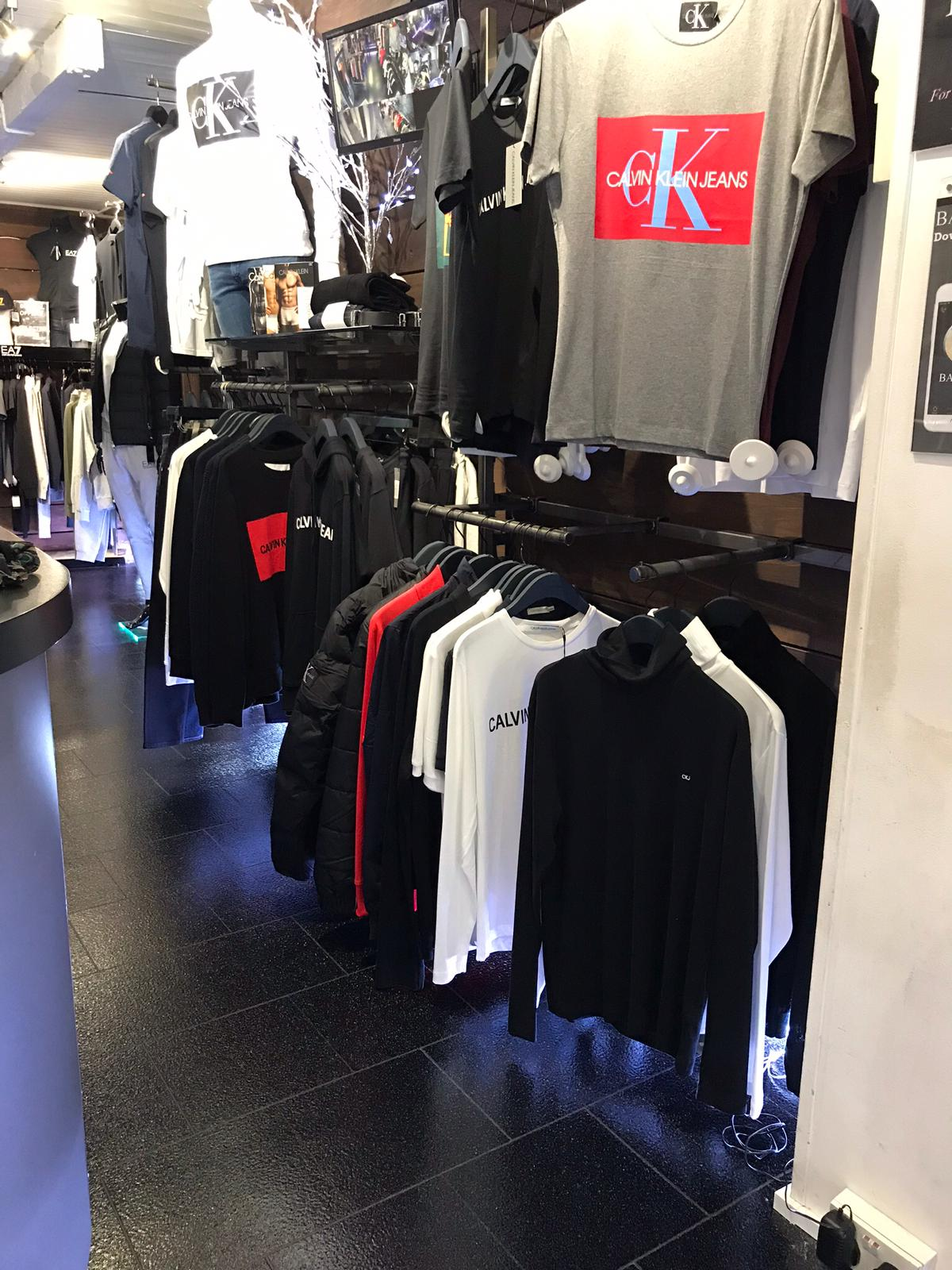 baccus fashion store men women colchester essex
