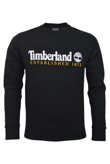Timberland - Elements Sweater - Black