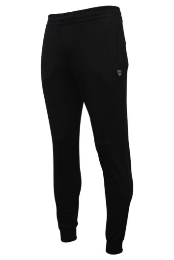 EA7 - 8NPP60 Shield Jogger - Black