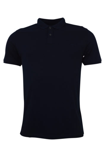 Timberland - SS Polo - Navy